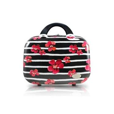 Frasqueira De Viagem Abs Bossanova Floral Jacki Design