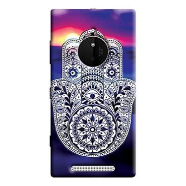 Capa Personalizada para Nokia Lumia 830 N830 - AT09
