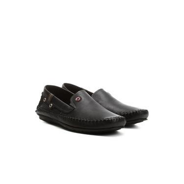 Sapato Sapatilha Mocassim Pegada Em Couro 148911