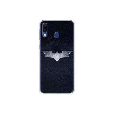 Capa para Galaxy M20 - Batman | Símbolo