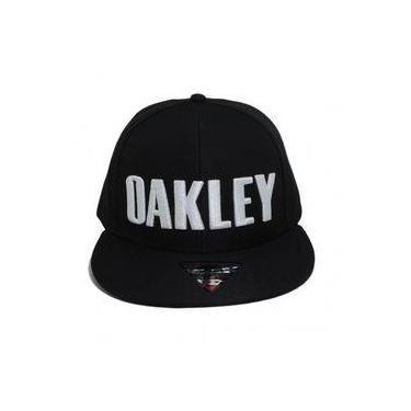 f7f6445e38aaa Boné Oakley Aba Reta Perf Hat 911702-02e