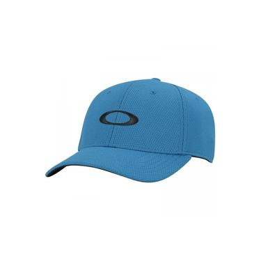 Boné Aba Curva Oakley Golf Ellipse Hat - Strapback - Adulto