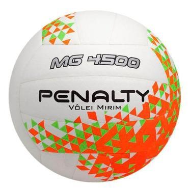 Bola de Vôlei MG 4500 Fusion VIII Mirim - Penalty