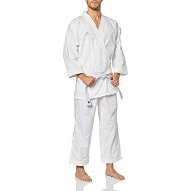 Kimono Karate Kumite Fighter -195 Branco