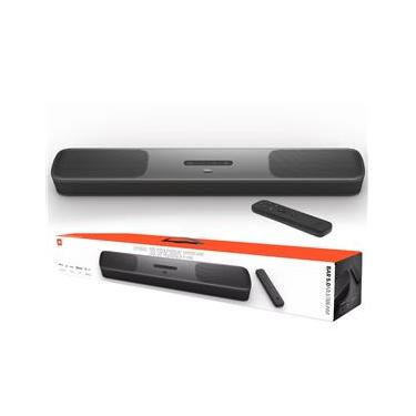 Imagem de Soundbar JBL BAR 5.0 MultiBeam Com Wi-Fi Bluetooth HDMI AirPlay Alexa MRM Chromecast Controle Remoto