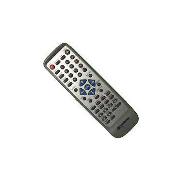 Controle Remoto DVD Gradiente D-202 Original