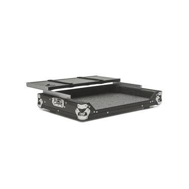 Case Controladora Pioneer Ddj 400 Plataforma Black/Chromo
