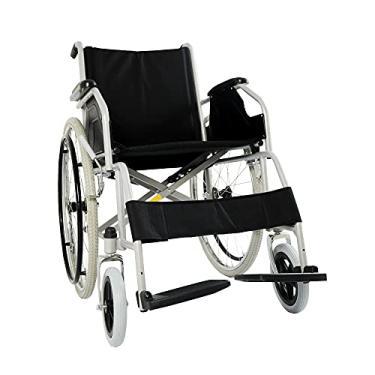 Imagem de Cadeira de rodas D100 Dellamed