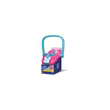 Imagem de Brinquedo Bebe Conforto Vira Cadeira De Papinha Baby Alive '