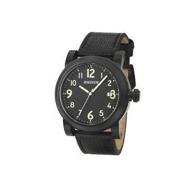 4d44bf4b351 Relógio Magnum Analógico Cronógrafo Masculino Ma34745d