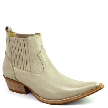 03137b73972bb Bota Top Franca Shoes Country - Masculino