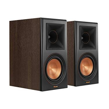 Caixa De Som Frontal Klipsch Rp-600M 8 Ω Walnut, Klipsch, Rp-600M W,,