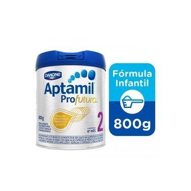 Fórmula Infantil Aptamil Profutura 2 (800g)