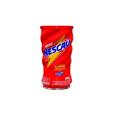 Achocolatado em pó 400g Nescau 2.0