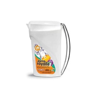 Imagem de Jarra de Plástico Para Suco Royalle 1,85 Litros