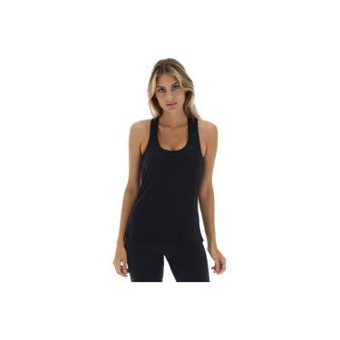 Camiseta Regata Oxer Campeão Classic - Feminina - PRETO Oxer be13b47f6e7