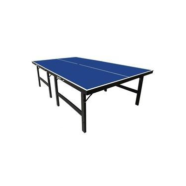 Mesa de Tênis de Mesa Ping Pong Klopf 1019 MDF 18MM