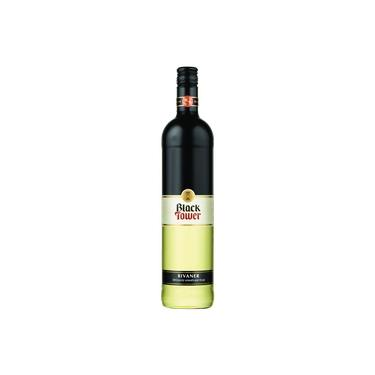 Vinho Alemão Black Tower Branco 750ml
