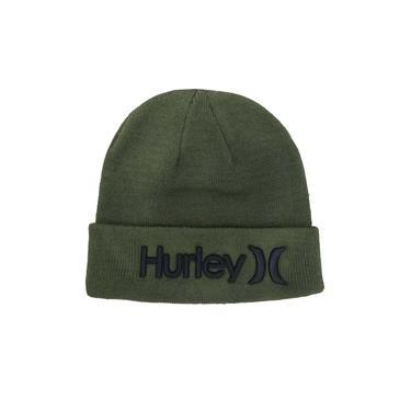 Gorro Hurley Corp Beanie Verde