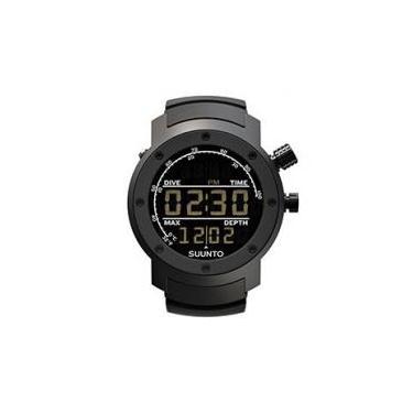 fab145aec1a Relógio Outdoor Suunto Elementum Aqua - Resistente à Água Calendário Tempo  de Megulho