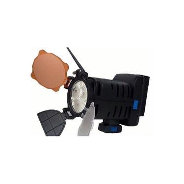 Imagem de Iluminador de LED para Vídeo Profissional LED-5001