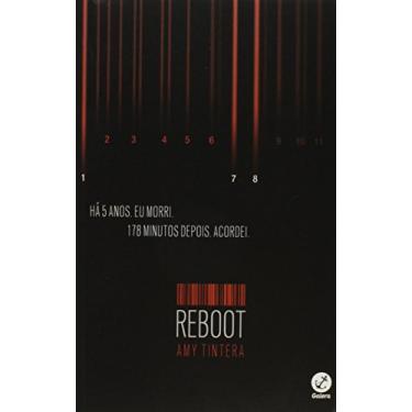Reboot - Vol. 1 - Tintera, Amy - 9788501401090