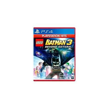 Lego Batman 3 (Ps Hits) - PS4