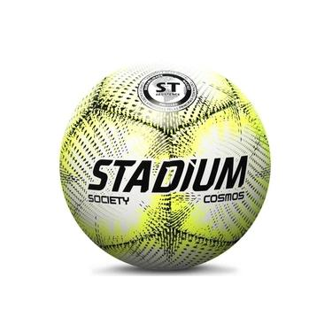Bola de Futebol Stadium Society Cosmos II IX