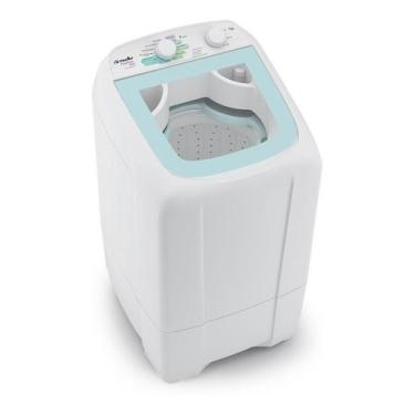 Imagem de Máquina De Lavar Automática Mueller  Popmatic - 8kg Branca 220v