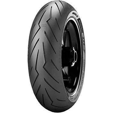Pneu Cb 500 F Xj6 Ninja 650 G 310 R 160/60r17 Tl Diablo Rosso 3 Pirelli