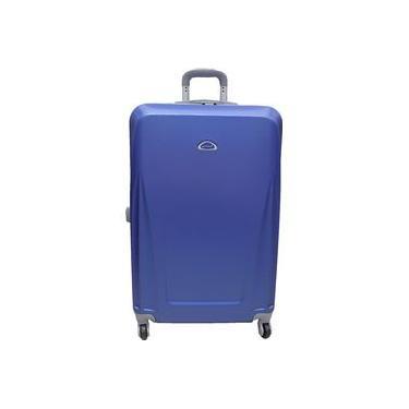 Mala Para Viagem Abs Azul Royal Tamanho Grande