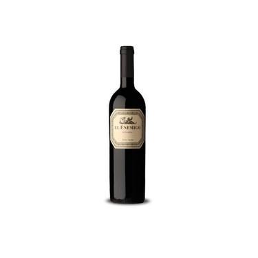 Vinho Argentino El Enemigo Bonarda 2017 750ml