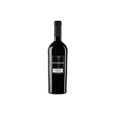 Vinho Tinto Italiano Primitivo di Manduria Conte di Campiano
