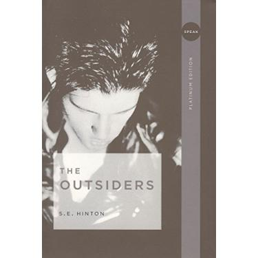 The Outsiders - Capa Comum - 9780142407332