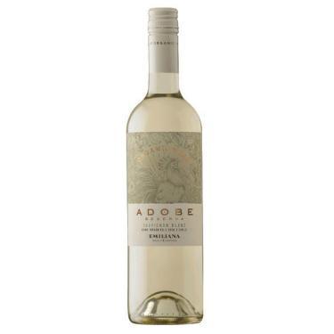 Vinho Emiliana Adobe Sauvignon Blanc Branco 750Ml