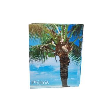 Álbum 240 Fotos 10X15 Paint Com Memo Rec 100/17 Praia