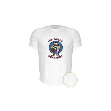Camiseta Dry-Fit Air Los Pollos Hermanos