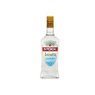 Licor Stock Anisette - Creme De Anis 720ml