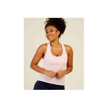 Regata Feminina Fitness Nadador Sawary