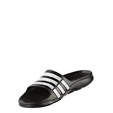 Chinelo Adidas Duramo Slide K Infantil - Preto