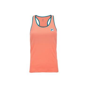 Camiseta Regata Fila Core - Feminina Fila Feminino