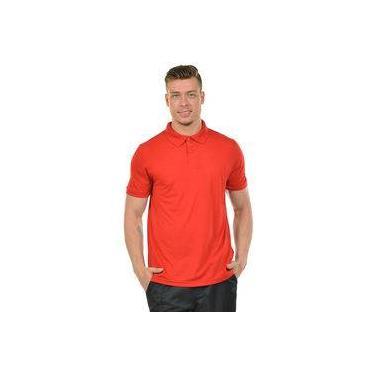 272e46f15db Camisa Polo Masculina Malha Fria Fenomenal