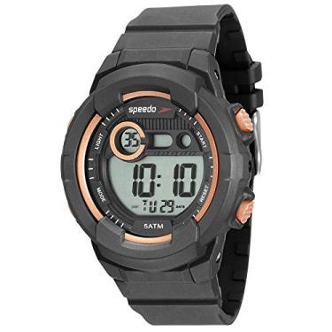 84f0dee8723abf Relógio de Pulso Unissex Speedo: Encontre Promoções e o Menor Preço ...