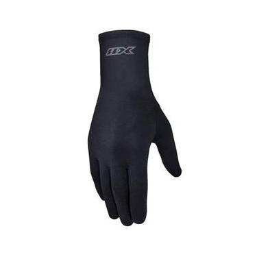 Luva X11 Thermic Segunda Pele Motociclista Frio Tamanho GG