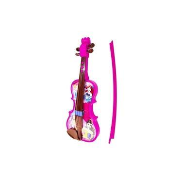 Imagem de Violino - Princesas Da Disney- Toyng