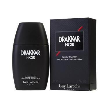 Imagem de Perfume Masculino Drakkar Noir Guy Laroche Spray 50 Ml