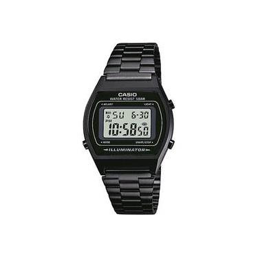 bbf827a3e00 Relógio de Pulso Resina Calendário