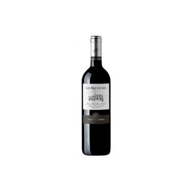 Vinho Tinto Líbanes Chateau Kefraya Les Bretèches 750ml