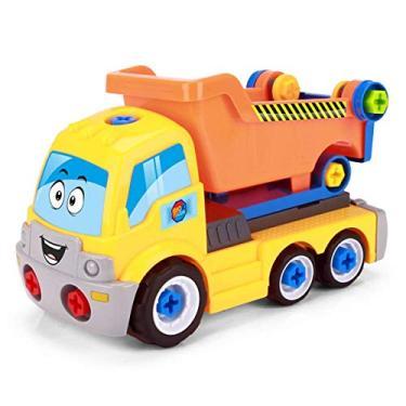 Imagem de Coleção Big X Truck Xplast, Modelos surtidos, 1 unidade