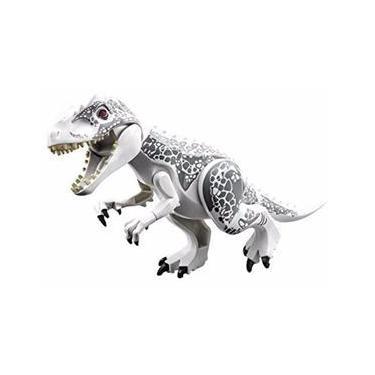 Boneco Lego Dinossauros Jurassic World Park Indominus Rex